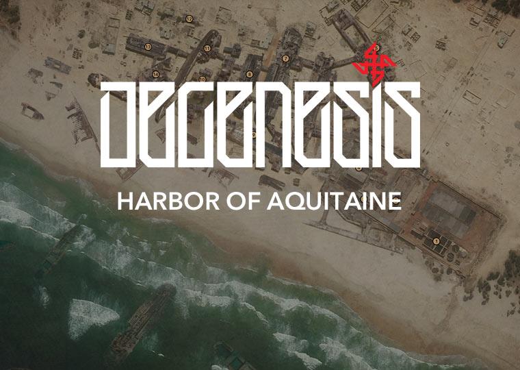 Harbor of Aquitaine