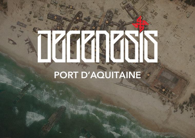 Port d'Aquitaine