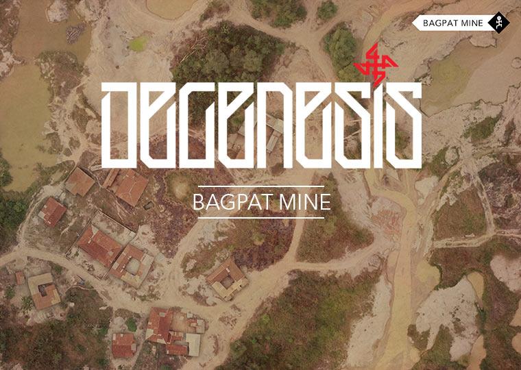 Bagpat Mine