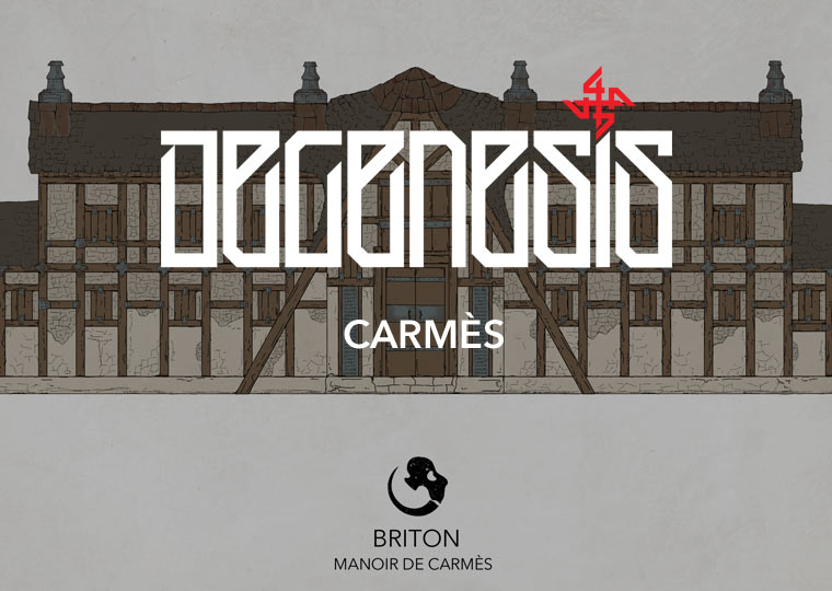 Manor of Carmès