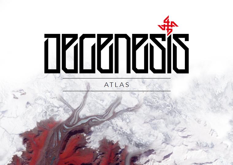 Degenesis Atlas