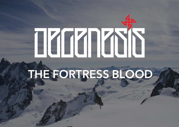 The Fortress Blood