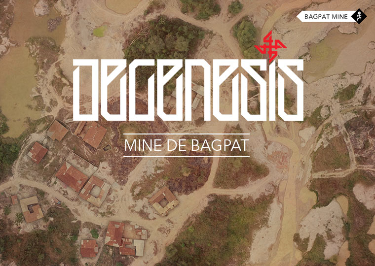 Mine de Bagpat