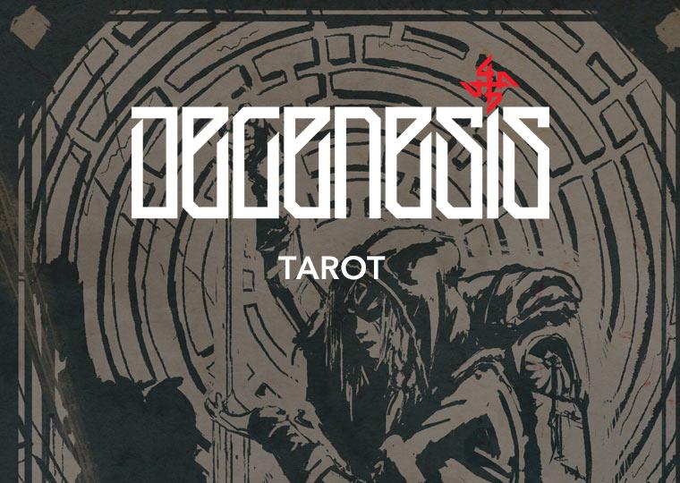 Apocalyptic Tarot